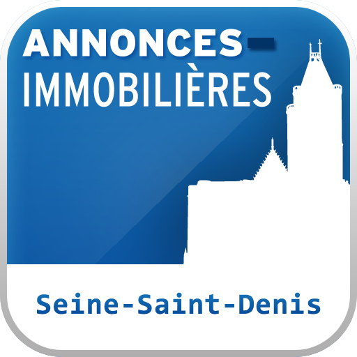 Annonce immobili re 93 achat vente et location for Annonce immobiliere appartement