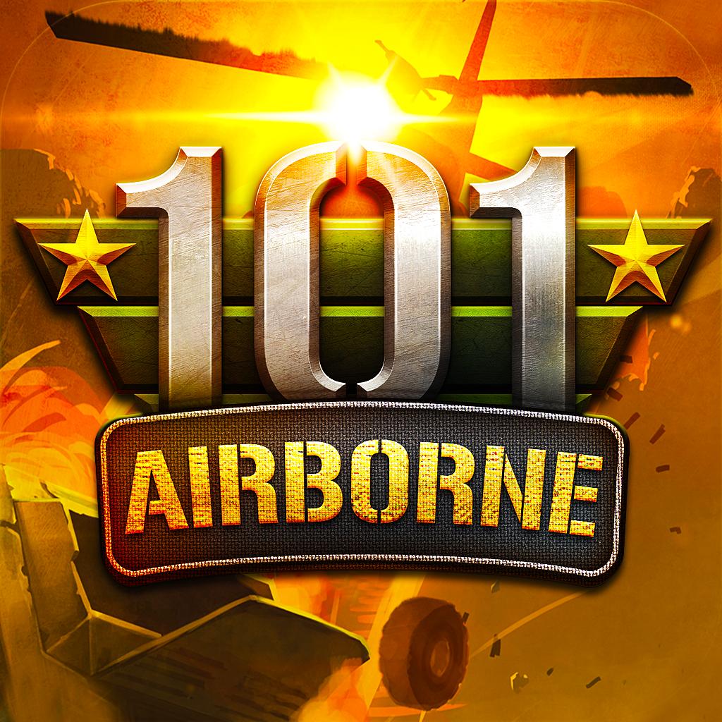 101 Airborne iOS