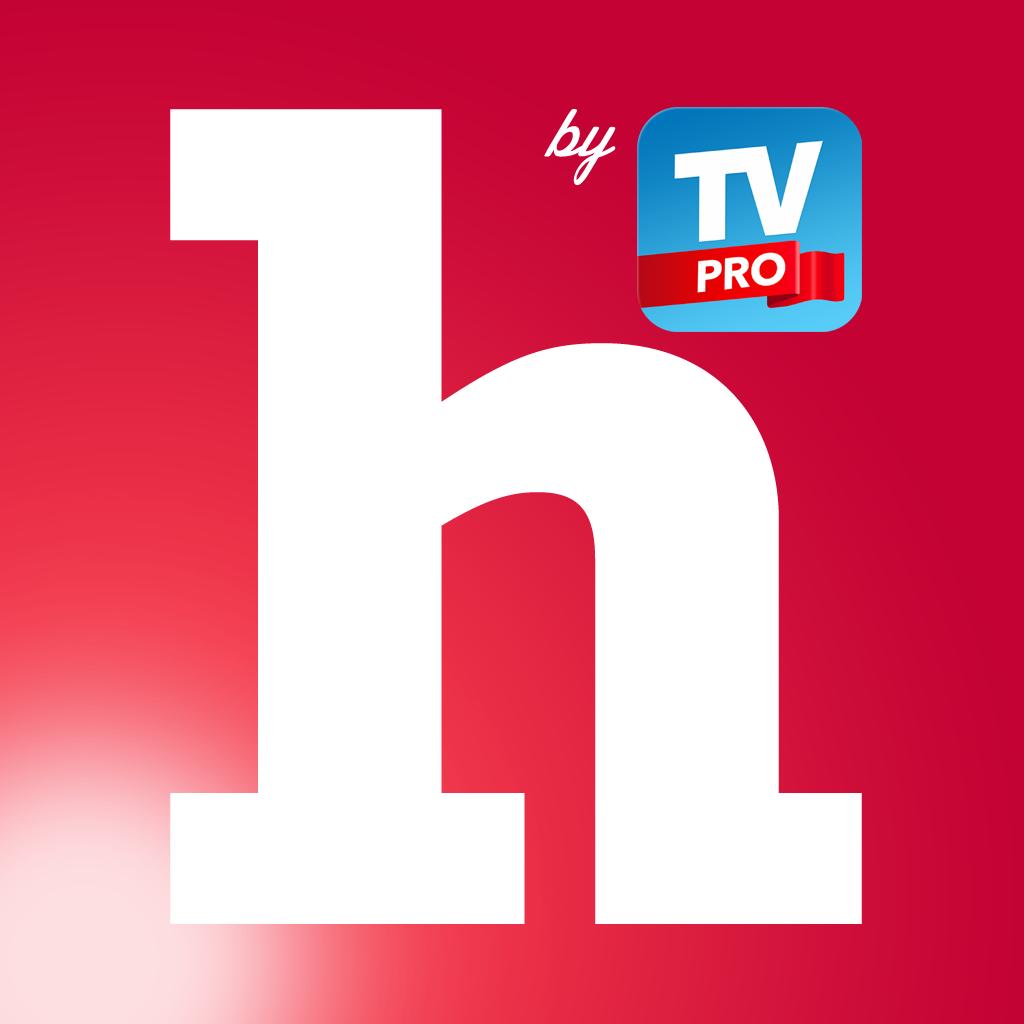 Highlights präsentiert von TV Pro · Nur das Beste aus TV ...