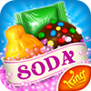 Platz 4: Candy Crush Soda Saga